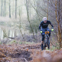 Photo of Ian MEGGINSON at Thetford Forest