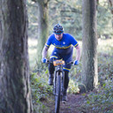 Photo of Mark HOLLINGWORTH at Thetford Forest