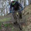 Photo of an untagged rider at Caersws