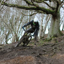 Photo of Phil CROMBIE at Caersws