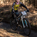 Photo of Amy CANTELO at Crowthorne Wood