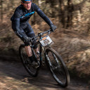 Photo of Paul WILSON (end) at Crowthorne Wood