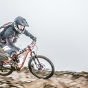 Photo of Harry DIXON at Afan