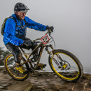 Photo of Mike ALLEN at Afan