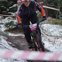 Photo of Helen GASKELL at Hamsterley