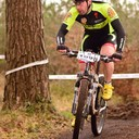 Photo of David GRIFFITHS (vet) at Cannock Chase