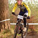 Photo of Tony STYLES at Cannock Chase