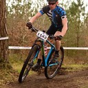 Photo of Greg DURANT at Cannock