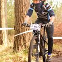 Photo of Lee HUTCHINSON at Cannock Chase
