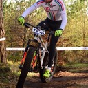Photo of Sean BYATT at Cannock Chase
