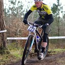 Photo of Robin CUMMINGS at Cannock Chase