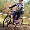 Photo of Emma BARRON at Cannock Chase