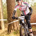 Photo of Gareth EVANS (fun) at Cannock Chase