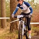 Photo of Jayne CHESLIN at Cannock Chase