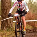 Photo of Alexander OBRADOVIC at Cannock Chase