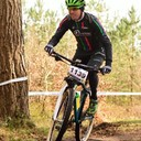Photo of Chris CORBETT (xc) at Cannock Chase