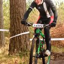 Photo of Benjamin COLLEY at Cannock Chase