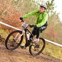 Photo of Alex RHODES at Cannock Chase