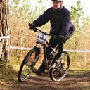 Photo of Reuben JONES at Cannock Chase