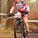 Photo of Julie HINCH at Cannock Chase