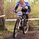 Photo of Martin BOAKES at Cannock Chase