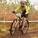 Photo of Molly HORSLEY-FROST at Cannock Chase
