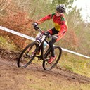 Photo of Adam BENT at Cannock Chase