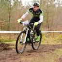 Photo of Alan PARSONS at Cannock