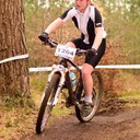 Photo of Poppy WILDMAN at Cannock