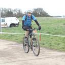 Photo of Geoffrey WILKINSON at Hadleigh Park
