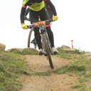 Photo of Justin BURRELL at Hadleigh Park