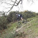 Photo of Leon GOODWIN at Hadleigh Park