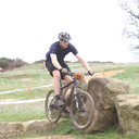 Photo of Christopher HARDWICK at Hadleigh Park
