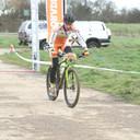 Photo of Mark SHEPHERD (vet) at Hadleigh Park