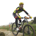 Photo of David OLNEY at Hadleigh Park