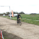 Photo of Ian CARTWRIGHT at Hadleigh Park