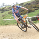 Photo of Robert STAINES at Hadleigh Park