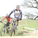 Photo of Steve HANKS at Hadleigh Park