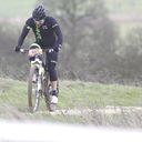 Photo of Daniel WOOD (vet) at Hadleigh Park