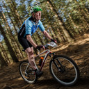 Photo of Geoff NUTTER at Frith Hill