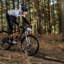 Photo of an untagged rider at Frith Hill