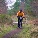 Photo of Steven HOWE at Cannock Chase