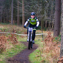 Photo of Rider 141 at Cannock Chase