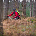 Photo of Andrew RUSSELL (fun) at Cannock Chase
