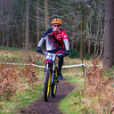 Photo of Will HITCHCOCK at Cannock Chase