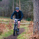 Photo of Darren JONES at Cannock Chase
