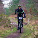 Photo of Daniel BETTS at Cannock Chase