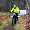 Photo of Chris EDWARDS (fun) at Cannock Chase