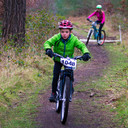 Photo of Rider 1048 at Cannock Chase