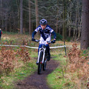 Photo of Rider 175 at Cannock Chase